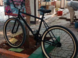 Sepeda Untuk yatim