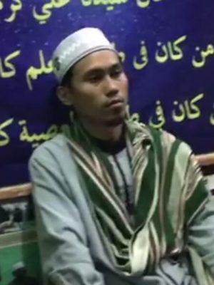 Ustadz A. Saepul Bahri.M,Pd.