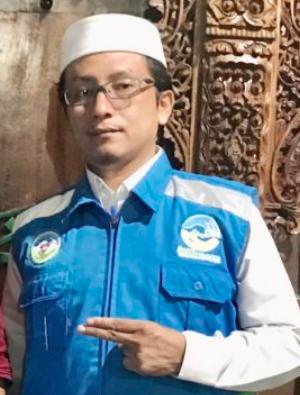 KH. Ahmad Rifky Umar Barais
