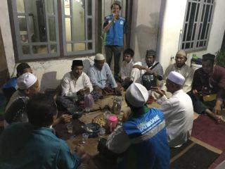 Yatim Care Bersholawat bersama Habib Syech Abdul Qodir Assegaf Solo