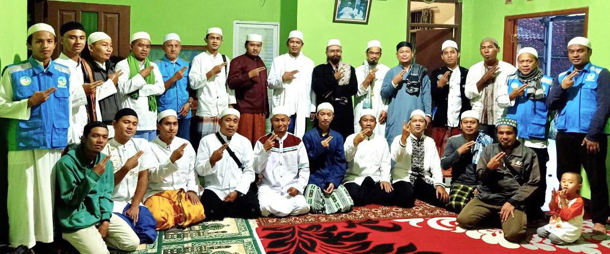 komando mujahid yatimcare